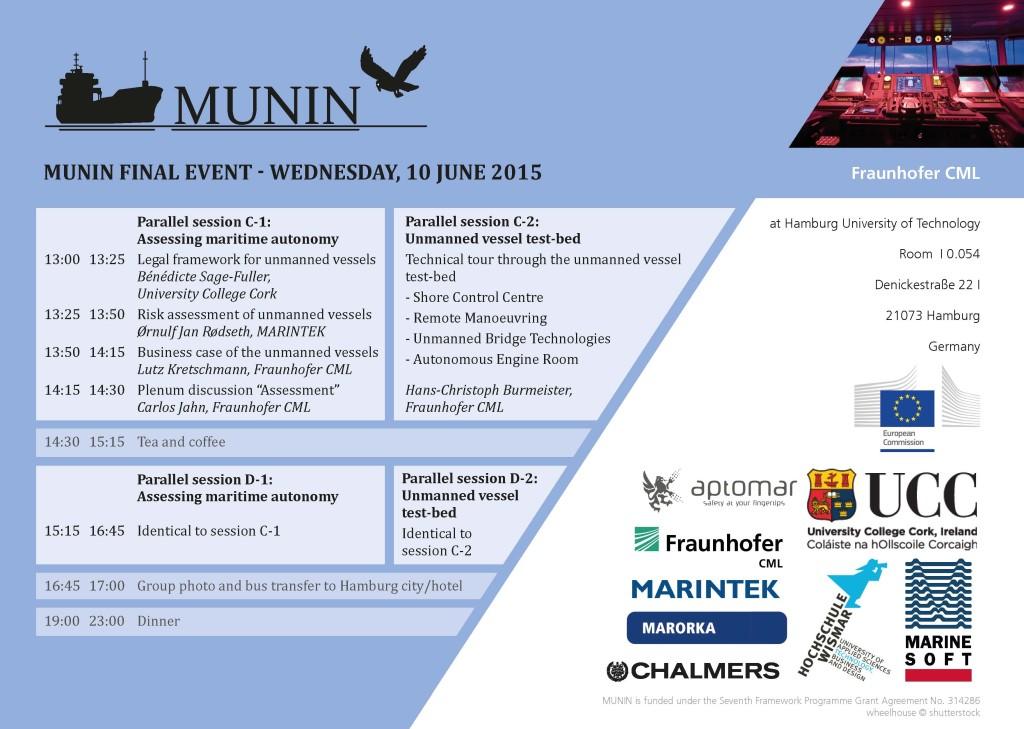 MUNIN Final Event - Agenda_Website_2